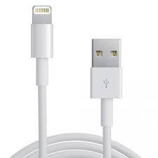 Купить Cable USB Iphone 5, 1M