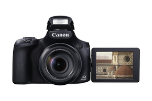 Купить DC Canon PS SX60 HS, Black