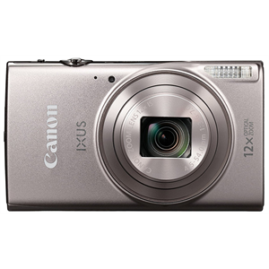 Купить DC Canon IXUS 285 HS HD Video, Silver