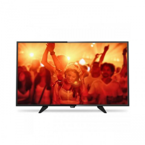 Купить Philips 32PFT4101/12, Black