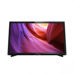 Купить Philips 24PHT4000/12 , Black
