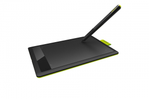 Купить Wacom ONE Small CTL-471 Black