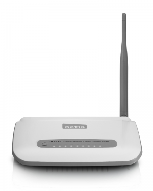 Купить Wireless ADSL Router Netis DL4311