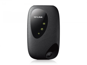 Купить 3G Mobile WirelessMini Router TP-LINK M5250