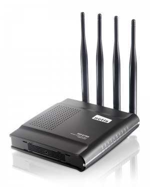 Купить Wireless Gigabit Router Netis WF2780