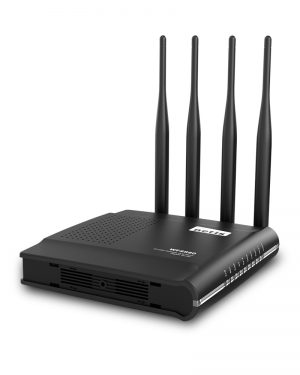 Купить Wireless Gigabit Router Netis WF2880
