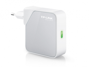 Купить ​Wireless N Mini Pocket Router TP-LINK TL-WR710N