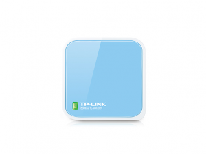 Купить ​Wireless N Mini Pocket Router TP-LINK Lite N TL-WR702N