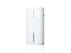 Купить ​Wireless N Mini Router TP-LINK TL-MR3040