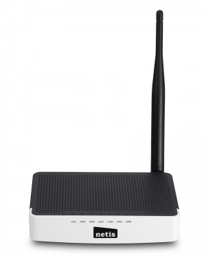 Купить ​Wireless Router Netis WF2411D