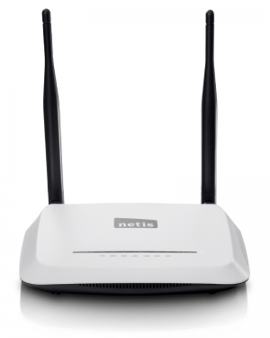 Купить Wireless Router Netis WF2419D