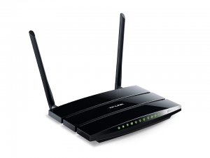 Купить ​Wireless Router TP-LINK TL-WDR3500