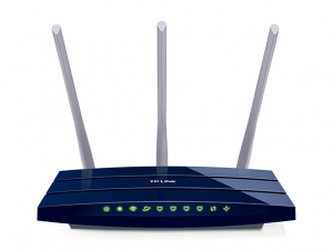 Купить ​Wireless Router TP-LINK TL-WR1045ND