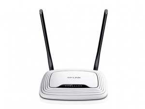 Купить ​Wireless Router TP-LINK TL-WR841N