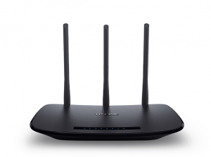 Купить ​Wireless Router TP-LINK TL-WR940N