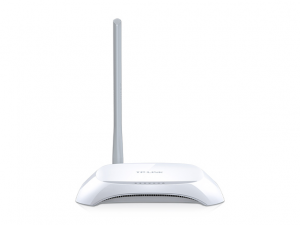 Купить ​Wireless Router TP-LINK Lite N TL-WR720N