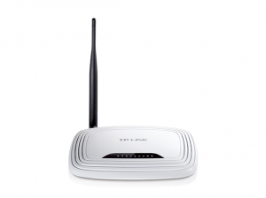 Купить ​Wireless Router TP-LINK Lite N TL-WR741ND
