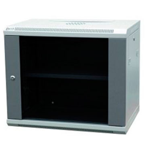 Купить 19 9U Wall Mounted cabinet, AP6409,  600x450x500