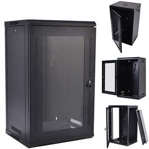 Купить 19 15U Wall Mounted cabinet, AP6415, 600x450x770