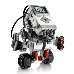 Купить LEGO MINDSTORMS EV3 Core Set