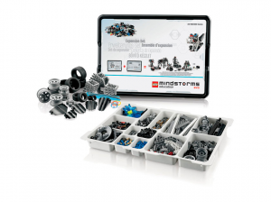 Купить LEGO MINDSTORMS Education EV3 Expansion Set