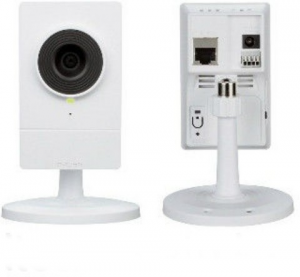Купить D-Link HD DAY & NIGHT CUBE IP CAMERA, DCS-2103/A1A