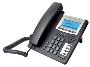 Купить Fanvil C58P,  VoIP Phone with PoE support