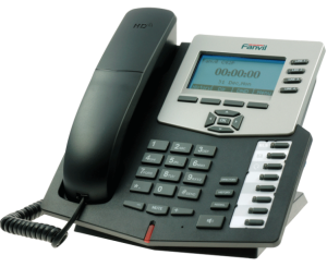 Купить Fanvil C62, VoIP phone with SIP support