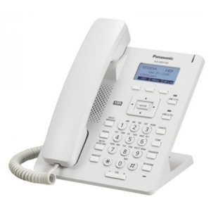 Купить ​Panasonic KX-HDV130RU, White, SIP phone
