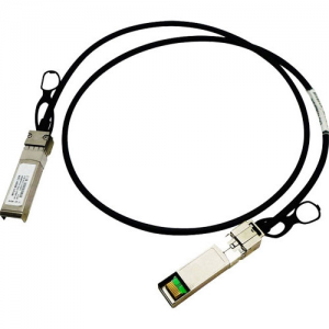 Купить 10-GbE SFP+  Direct Attach Cable 1M, SFP+-10G-CU1M