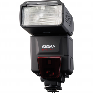 Купить Flash SIGMA EF-610 DG ST for Canon