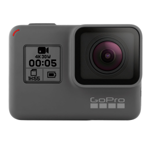 Купить GoPro  HERO5 Black Action Camera