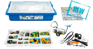 Купить LEGO Education WeDo 2.0 Core Set