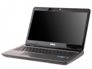 Купить Dell	Inspiron N4110 Black
