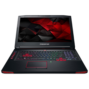 "Купить 17.3"" ACER PREDATOR G9-793 Black/Red (NH.Q1ZEU.007) (G9-593-75W9)"