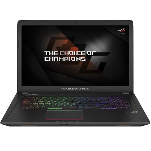"Купить 17.3"" ASUS ROG Strix GL753VE"