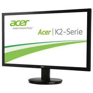 "Купить AOC e970Swn	18.5"" AOC LED e970Swn Black (5ms, 20M:1, 200cd, 1366x768, VESA)"
