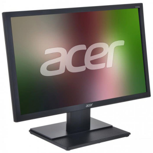 "Купить 21.5"" ACER LED V6 V226HQLBBD Black (5ms, 100M:1, 200cd, 1920x1080, DVI, VESA) [UM.WV6EE.B04]"