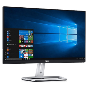 "Купить 21.5"" DELL  IPS  LED S2218Н Black (6ms, 1000:1, 250cd, 1920x1080, DVI, Audio line-out, Speakers  )"