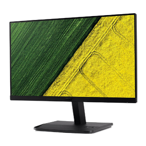 "Купить 23.8"" ACER IPS LED ET241YBD Black (4ms, 100M:1, 250cd, 1920x1080, DVI,) [UM.QE1EE.005]"