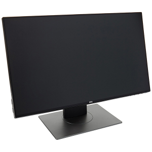 "Купить 23.8"" DELL IPS LED U2417H  Borderless Black (8ms, 10M:1, 250cd, 1920x1080, HDMI, DisplayPort, Height-adjustable stand, Tilt, Pivot, USB 3.0 Hub, VESA )"