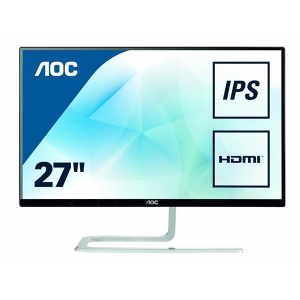 "Купить 27.0"" AOC IPS LED i2781fh"
