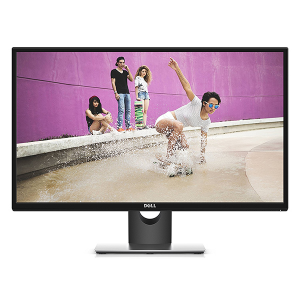 "Купить 27.0"" DELL IPS LED SE2717H Borderless"