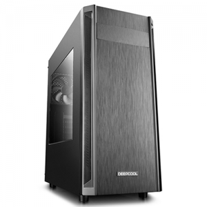 "Купить DEEPCOOL ""D-SHIELD V2"" (XDC-D-SHIELD_V2) ATX, Black"