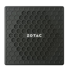 Купить Mini PC ZOTAC ZBOX-CI327NANO-BE