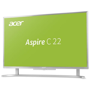 "Купить All-in-One PC - 21.5"" ACER Aspire C22-720 (DQ.B7CME.007)"