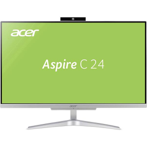 "Купить All-in-One PC 23.8"" ACER Aspire C24-860 (DQ.BACME.005)"