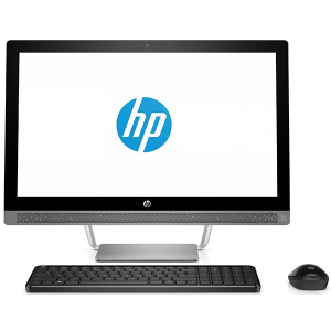 "Купить All-in-One PC 23.8"" HP ProOne 440 (2RT64EA#ACB)"