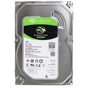 "Купить 3.5"" HDD 1.0TB  Seagate ST1000DM010 BarraCuda Compute"