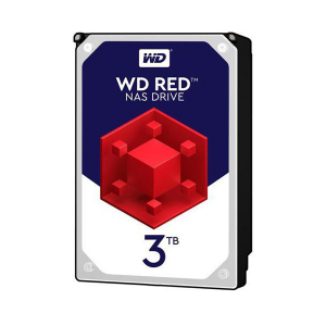 "Купить 3.5"" HDD 3.0TB  Western Digital WD30EFRX Caviar Red NAS"